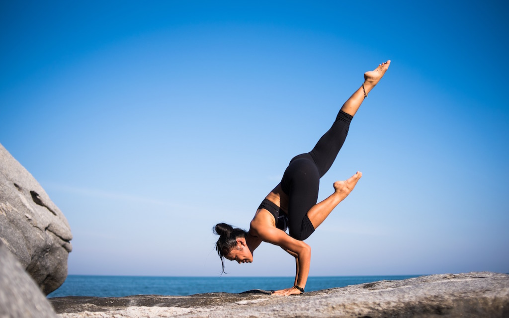 Yoga, Pilates, Barre – Which Fitness Trend is for You?