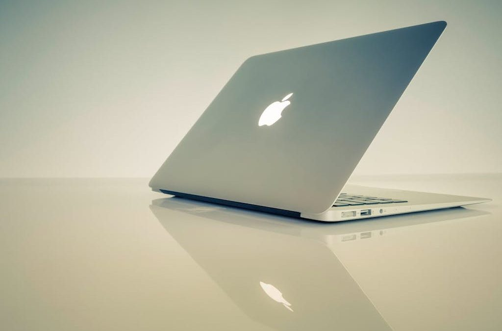 Apple's MacBook Air is aging like a fine wine.