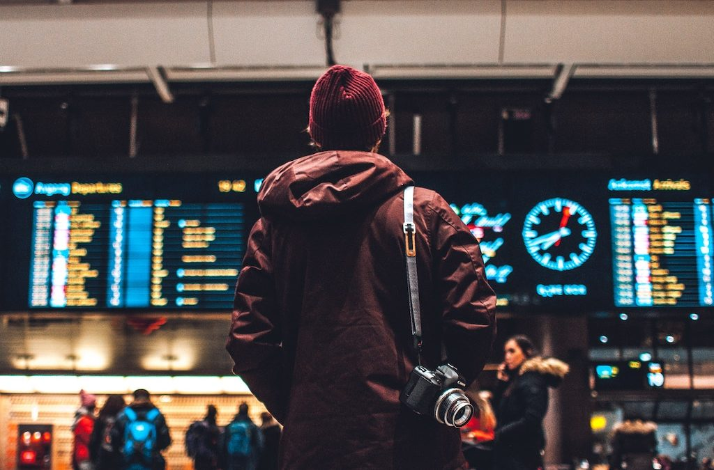 Adam Ferrari – Importance of Health When Traveling